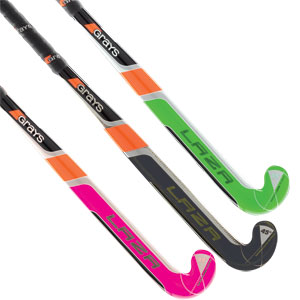 Grays LAZR Wooden Hockey Stick