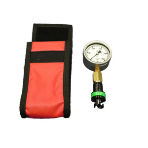 AirTrack Manometer
