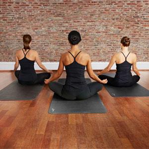 Airex Calyana Professional Yoga Mat
