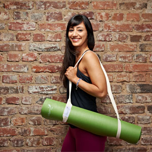 Airex Yoga Carry Strap