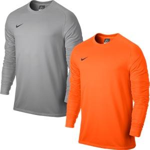 Nike Park II Long Sleeve Senior Goalkeeper Jersey
