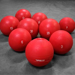 Apollo Slam Ball