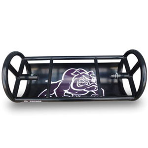 Bison Bulldog Sled