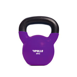 Apollo Kettlebell 6kg