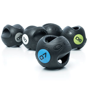 Escape Multi Grip Medicine Ball