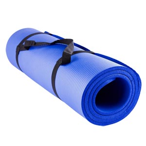 Beemat Premium Thick Exercise Mat