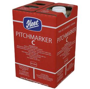 Fleet Pitchmarker C Plus Line Marking Paint
