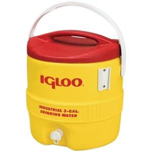 Igloo 400 Series 3 Gallon Drinks Dispenser