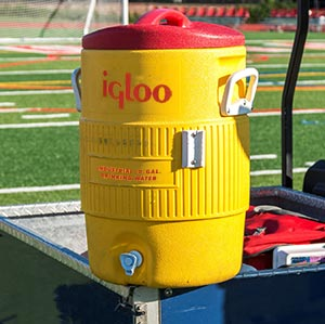 Igloo 400 Series 10 Gallon Drinks Dispenser
