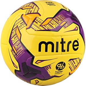 Mitre Manto V12S Match Football