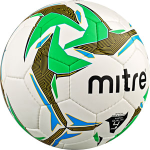 Mitre Nebula Match Futsal Football