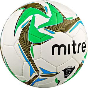 Mitre Nebula Match Futsal Football