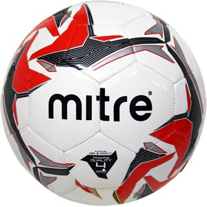 Mitre Tempest Training Futsal Football
