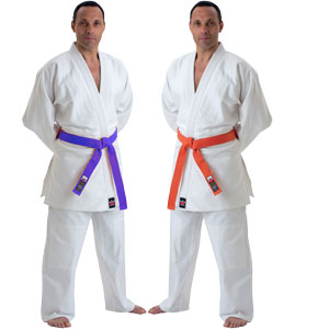 Cimac Giko Judo Suit