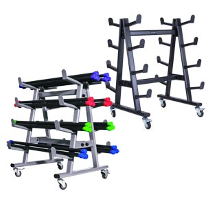 Jordan Fit Bar Rack