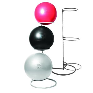Jordan Gym Ball Rack 3 Ball