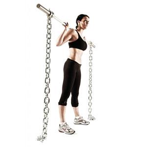 Jordan Lifting Chains