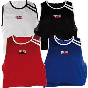 Pro Box Club Essentials Boxing Vest