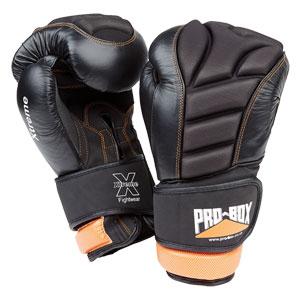 Pro Box Xtreme Pad n Bag Gloves