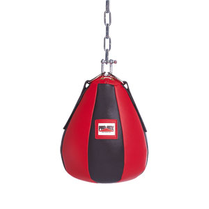 Pro Box Small Maize Ball Red Collection