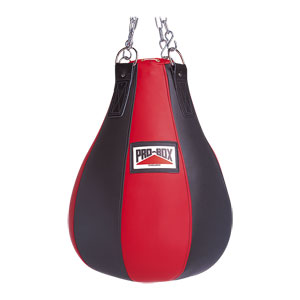 Pro Box Large Maize Ball Red Collection