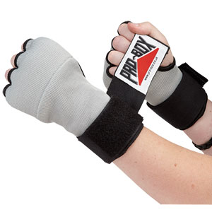 Pro Box Super Inner Glove with Gel Knuckles