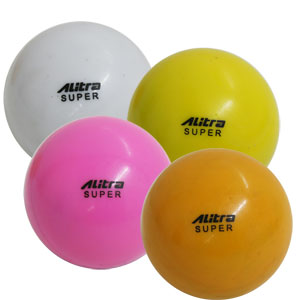 Alitra Super Match Hockey Ball