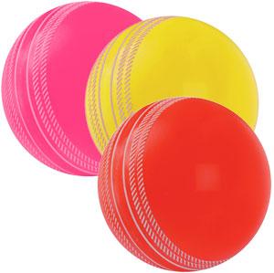 Gray Nicolls Quantum Cricket Ball