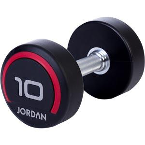 Jordan Urethane Dumbbells