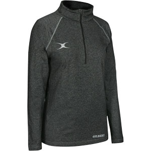 Gilbert Womens Elite Warm Up Top