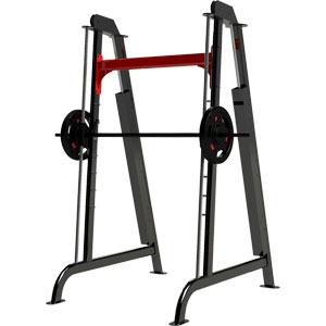 Exigo Counter Balanced Smith Machine