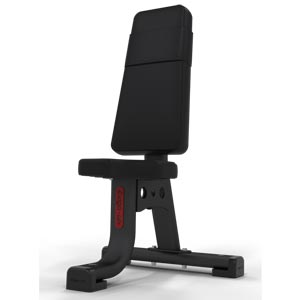 Exigo Upright Utility Bench
