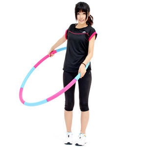 Apollo Weighted Hula Hoop