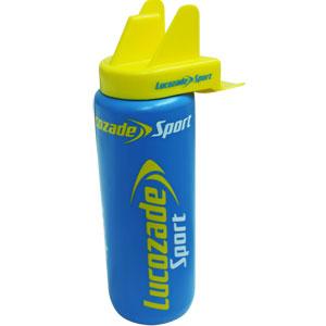 Lucozade Aline Hybrid Water Bottle