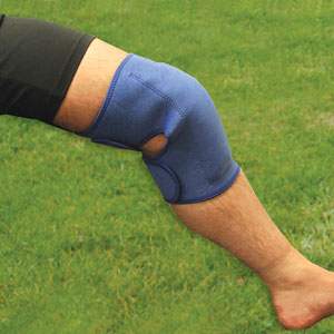 Koolpak Hot and Cold Therapy Support