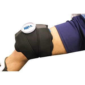Koolpak Ice Pack Neoprene Wrap