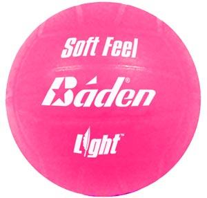 Baden Soft Feel Volleyball