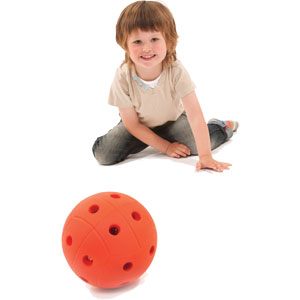 First Play Chime Ball 15cm