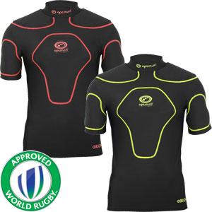 Optimum Origin Rugby Top
