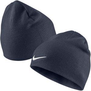 Nike Team Performance Beanie Hat Obsidian