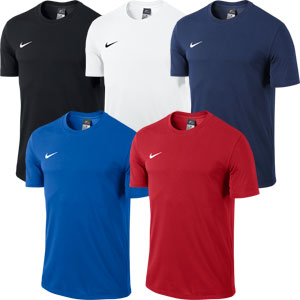 Nike Team Club Blend Junior Tee