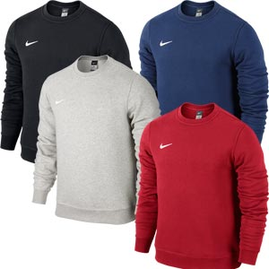 Nike Team Club Junior Crew