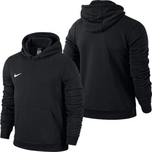 Nike Team Club Junior Hoody