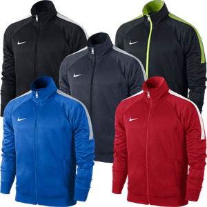 Nike Team Club Junior Trainer Jacket