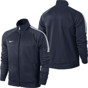Nike Team Club Junior Trainer Jacket