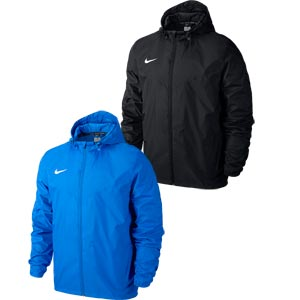 Nike Team Sideline Junior Rain Jacket