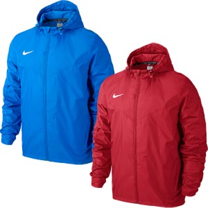 Nike Team Sideline Senior Rain Jacket