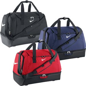 Nike Club Team Hardcase Holdall Large
