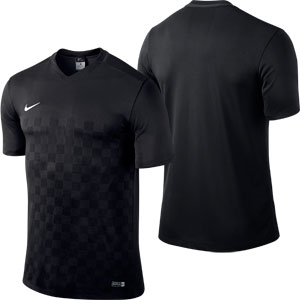Nike Energy III Short Sleeve Junior Football Jersey