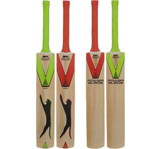 Slazenger Powerblade Club Junior Cricket Bat